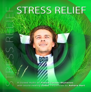Stress Relief cover