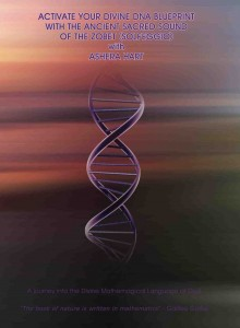Activate your Divine DNA Blueprint