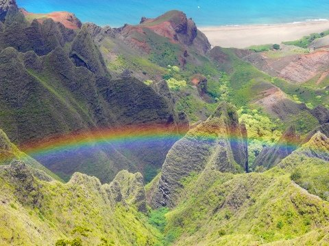 Kalalau - Kauai