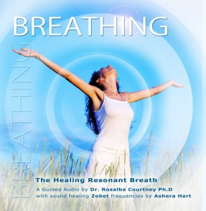 Breathing Sound Healing Audio