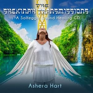 solfeggio frequencies, solfeggio sound healing, Ashera Hart, ascension codes, channelling,