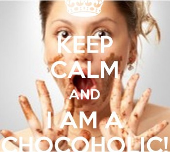 chochoholic
