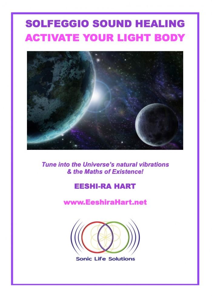 Solfeggio Sound Healing eBook