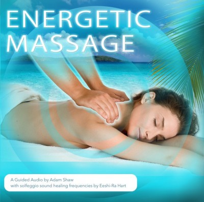 Energetic Massage Sound Healing