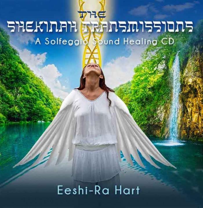 Shekinah Transmissions Sound Healing