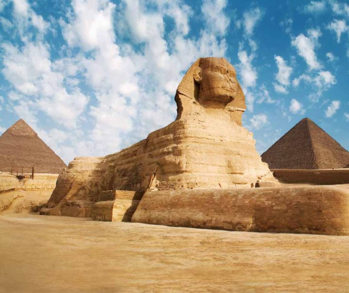 Egypt sound healing practitioner