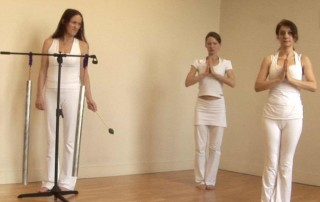 UniPhi Yoga sonic yoga, solfeggio sound healing, solfeggio yoga