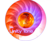 The Unity Tone Logo