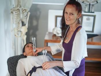 Eeshi-Ra Hart - Sound Healing Practitioner