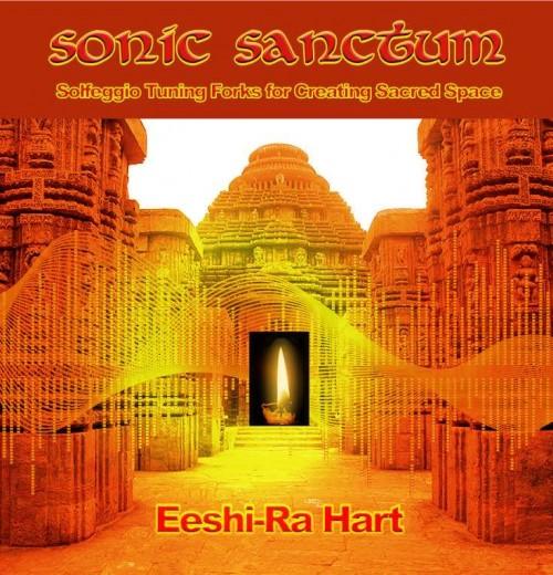Sonic Sanctum - EeshiRa Hart